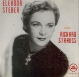 STRAUSS - Levine - Vier letzte Lieder (Quatre derniers lieder), pour sop