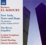 EL KHOURY - Harding - New York, tears and hope op.65