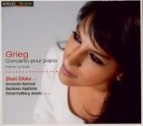 GRIEG - Diluka - Concerto pour piano en la mineur op.16