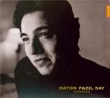 HAYDN - Say - Sonate pour clavier en mi majeur op.13 n°2 Hob.XVI:22
