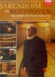 The Complete Piano Sonatas + Masterclasses
