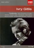 TCHAIKOVSKY - Gitlis - Concerto pour violon en ré majeur op.35