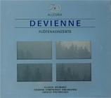 DEVIENNE - Przybylsky - Concerto pour flûte n°4 en sol majeur