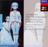 TCHAIKOVSKY - Bonynge - Casse-noisette, ballet op.71