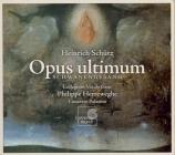 Opus ultimum