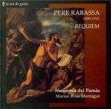 RABASSA - Montagut - Missa defunctorum