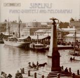 SIBELIUS - Kuusisto - Quintette avec piano JS.159