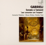 GABRIELI - Concerto Palati - Sacrae symphoniae