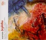 HAENDEL - Stern - Jephtha, oratorio HWV.70
