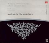 MOZART - Akademie für al - Symphonie n°23 en ré majeur K.181 (K6.162b) '
