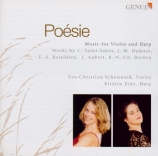 Poésie Music for Violin and Harp