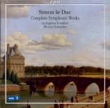 LE DUC - Schneider - Symphonie n°2 en ré majeur