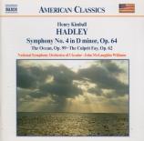 HADLEY - McLaughlin Will - The ocean op.99