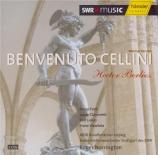 BERLIOZ - Norrington - Benvenuto Cellini op.23
