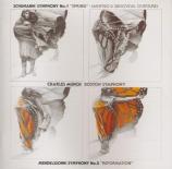 SCHUMANN - Munch - Symphonie n°1 pour orchestre en si bémol majeur op.38 Import Japon