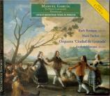 GARCIA - Marcon - El majo y la maja
