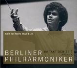 MAHLER - Rattle - Symphonie n°6 'Tragique'