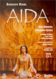 VERDI - Fischer - Aida, opéra en quatre actes