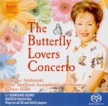 QIGANG - Judd - Concerto pour violon