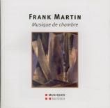 MARTIN - Stakian - Sonate pour violon et piano n°1