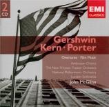 GERSHWIN - McGlinn - Ouvertures pour Broadway