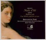 BERLIOZ - Fink - Les nuits d'été op.7