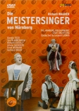 WAGNER - Ludwig - Die Meistersinger von Nürnberg (Les maîtres chanteurs A Historical Studio Production from the Hamburg State Opera
