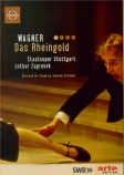WAGNER - Zagrosek - Das Rheingold (L'or du Rhin) WWV.86a