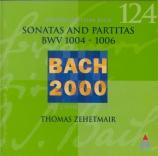 Bach 2000 vol.124