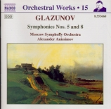 Orchestral Works Vol.15