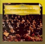 Concert du Nouvel An à Vienne 1987