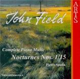 Complete piano music vol.4