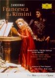 ZANDONAI - Levine - Francesca da Rimini