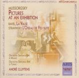 RAVEL - Cluytens - La valse, poème choréographique pour orchestre