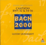 Bach 2000 Vol.17