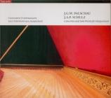 PALSCHAU - Mortensen - Concerto pour clavecin n°1 en do majeur