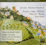 Music From France