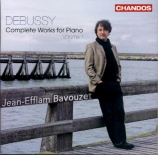 Complete Works for Piano Vol.1