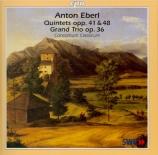 EBERL - Consortium Clas - Quintette op.41
