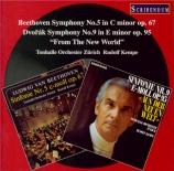 BEETHOVEN - Kempe - Symphonie n°5 op.67