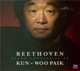 BEETHOVEN - Paik - Sonate pour piano n°21 op.53