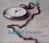 HAENDEL - Haim - Il trionfo del tempo e del disinganno, oratorio HWV.46a