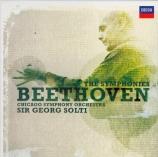 BEETHOVEN - Solti - Egmont op.84 : ouverture