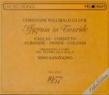 GLUCK - Sanzogno - Ifigenia in Tauride (Iphigénie en Tauride) live Scala di Milano 1 - 6 - 1957