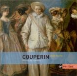 COUPERIN - Curtis - Pièces pour clavecin