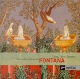 FONTANA - Sonnerie - Sonata 5 (Sonata a 1.2.3) op.posth