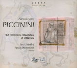 PICCININI - Montheilet - Toccata