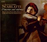 SCARLATTI - Modo Antiquo - Concertos pour flûte