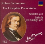 Complete piano works vol.11