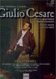 HAENDEL - Scholl - Giulio Cesare in Egitto (Jules Cesar), opéra en 3 act